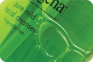 Transparant Labels