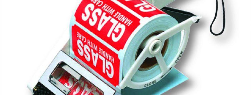 percetakan label