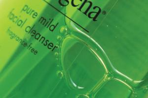 Label Transparent